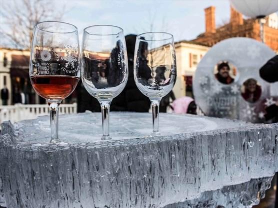 ice wine festival